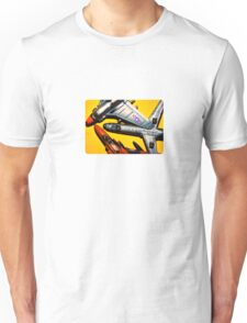 Toy Planes Unisex T-Shirt