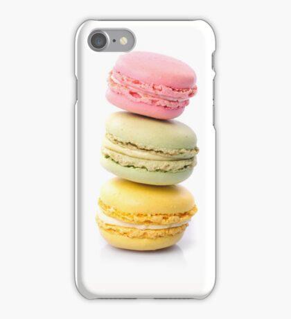 Macaroon  iPhone Case/Skin