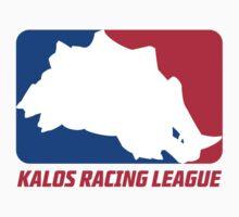 Kalos Racing League Kids Clothes