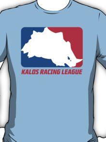 Kalos Racing League T-Shirt