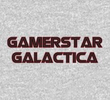 Gamerstar galactica by Chrome Clothing