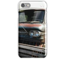 Vacation Salvage iPhone Case/Skin