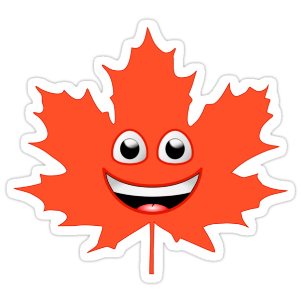 Canada Wins Silver at World Championships! Sticker,375x360
