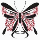 Butterfly by AfroSimon