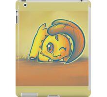 Chikorita iPad Case/Skin