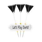 Darts Sports Design by biglnet