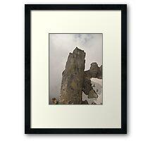 The Giants II Framed Print