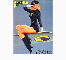 Lady Blackhawk Pin-Up 01 T-Shirt