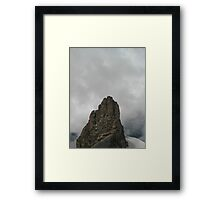 The Giants III Framed Print