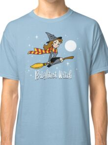 Brightest Witch Classic T-Shirt