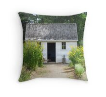 Country Charm (best viewed larger) Throw Pillow
