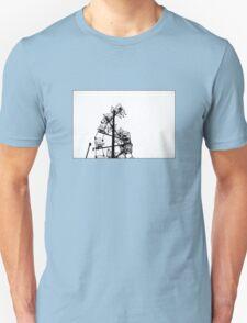 Trolley Art T-Shirt