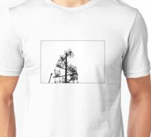 Trolley Art Unisex T-Shirt