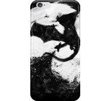 Midnight Desolation iPhone Case/Skin