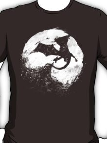 Midnight Desolation T-Shirt
