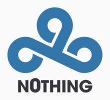 Cloud9 | n0thing by OGedits