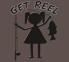 GET REEL GIRL Kids Clothes