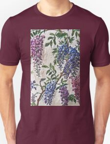 The Flowers  My Creations Artistic Sculpture Relief fact Main 52  (c)(h) by Olao-Olavia / Unisex T-Shirt
