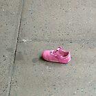 Cinderella in Training - Victoria Street, London, UK by ArtsGirl2