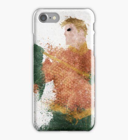 Trident iPhone Case/Skin