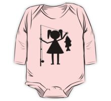 REEL GIRL One Piece - Long Sleeve