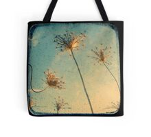 Reach for the Sky - TTV Tote Bag