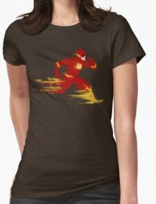 Speed v.2 Womens Fitted T-Shirt