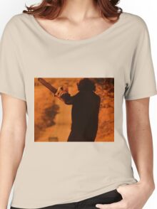 Texas Chainsaw Massacre - Flex Women's Relaxed Fit T-Shirt