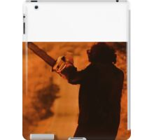 Texas Chainsaw Massacre - Flex iPad Case/Skin
