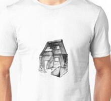 The Old House Unisex T-Shirt