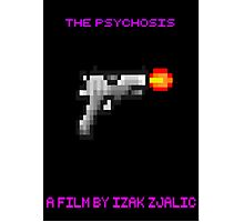 The Psychosis  Photographic Print
