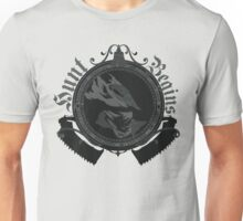 The Hunt Begins Unisex T-Shirt