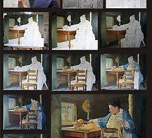 all together the hatmaker by Ken Tregoning