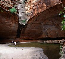 Cathedral Gorge second shot by georgieboy98