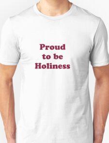 Holiness T-Shirt