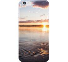 Midnight on Midsummer iPhone Case/Skin