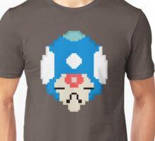 Neon Genesis Evangelion Eva Unit 00 Unisex T-Shirt