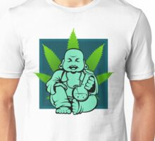 Buddha bong  Unisex T-Shirt