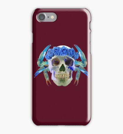 Cancer iPhone Case/Skin