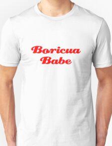 Boricua Babe T-Shirt