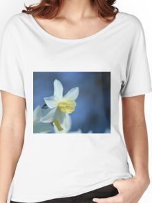 Daffodil in Spring Women's Relaxed Fit T-Shirt