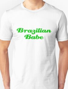 Brazilian Babe T-Shirt