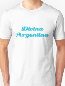 Divina Argentina T-Shirt