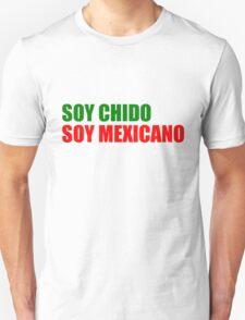 Soy Chido T-Shirt