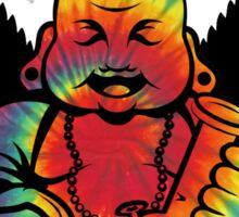 Buddha bong 3 Sticker