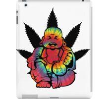 Buddha bong 3 iPad Case/Skin