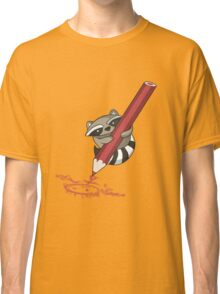 Drawing Classic T-Shirt