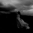 Approaching Storm by Vendla