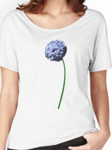 The beautiful blooming flower Women's Relaxed Fit T-Shirt