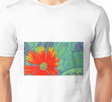 Flower Series Unisex T-Shirt
